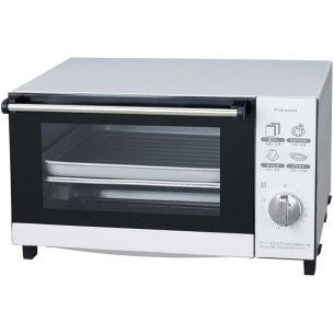 ドウシシャ ビックオーブントースター ホワイト