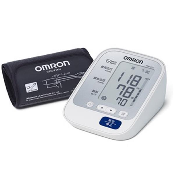 オムロン 上腕式血圧計 HEM-8713 [HEM8713]【RNH】
