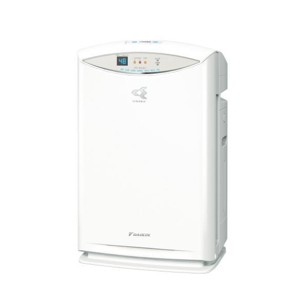 【送料無料】ダイキン 加湿空気清浄機 ホワイト MCK70R-W [MCK70RW]