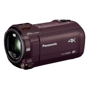パナソニック デジタル ビデオカメラ ブラウン