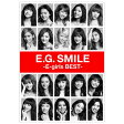 ショッピングCD 【送料無料】エイベックス E-girls / E.G.SMILE -E-girls BEST-(DVD(3枚組)付) 【CD+DVD】 RZCD-86025/6/B/D [RZCD86025]