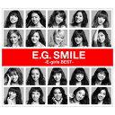 エイベックス E-girls / E.G.SMILE -E-girls BEST-(DVD付) 【CD+DVD】 RZCD-86029/30/B [RZCD86029]