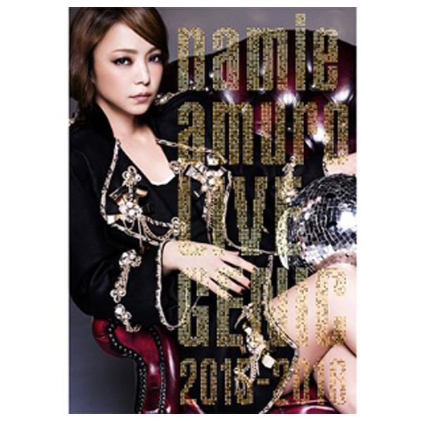【送料無料】エイベックス namie amuro LIVEGENIC 2015-2016 【DVD】 AVBN-99029 [AVBN99029]