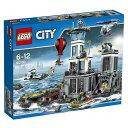 【送料無料】レゴジャパン LEGO シティ 60130 島の脱走劇 60130シマノダツソウゲキ [