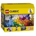 レゴジャパン LEGO クラシック 10702 アイデアパーツ 10702アイデアパ-ツエクストラセツト [10702アイデアパ-ツエクストラセツト]