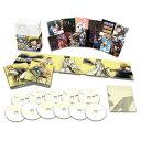 【送料無料】ソニーミュージック 銀魂' Blu-ray Box 下(完全生産限定版) 【Blu-ray】 ANZX-13411/21 [ANZX13411]