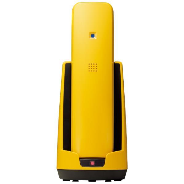 PIONEER デジタルコードレス電話機 イエロー TF-FD15S-Y [TFFD15SY]【KK9N0D18P】【RNH】