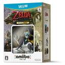 【送料無料】任天堂 ゼルダの伝説 トワイライトプリンセス HD SPECIAL EDITION【Wii U専用】 WUPRAZAJ [WUPRAZAJ]