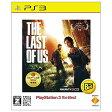 【送料無料】SCE The Last of Us(ラスト・オブ・アス) PlayStation 3 the Best【PS3】 BCJS75004 [BCJS75004]