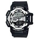 【送料無料】カシオ 腕時計 G-SHOCK GA-400-1AJF [GA4001AJF]