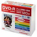 HI DISC 録画用DVD-R 4.7GB 1-16倍速対応 CPRM対応 10枚入り HDDR12JCP10SC [HDDR12JCP10SC]【KK9N0D18P】
