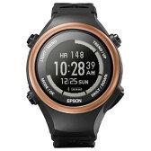 【送料無料】エプソン 腕時計型活動量計 PULSENSE エナジャイズドカッパー PS-600C [PS600C]【1021_flash】