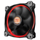 【送料無料】Thermaltake CPUクーラー Riing 14-256Color LED 3Pack CL-F043-PL14SW-B [CLF043PL14SWB]
