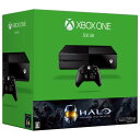 【送料無料】マイクロソフト Xbox One 500GB(Halo: The Master Chief Collection 同梱版) 5C600098 [5C...