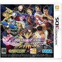 バンダイナムコエンターテインメント PROJECT X ZONE 2:BRAVE NEW WORLD【3DS専用】 CTRPBX2J [CTRPBX2J]