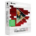 【送料無料】コーレル Corel VideoStudio Pro X9 アップグレード/特別優待版 CORELVIDEOSTUDIOPROX9UPWD [COR...
