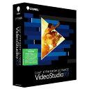 【送料無料】コーレル Corel VideoStudio Ultimate X9 アップグレード / 特別優待版 CORELVIDEOSTUDIOULX9UPWD [CORELVI...