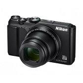 【送料無料】ニコン デジタルカメラ COOLPIX A900 ブラック COOLPIXA900BK [COOLPIXA900BK]