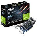 【送料無料】ASUSTEK NVIDIA GeForce GT710チップセット搭載グラフィックボード 710-1-SL-BRK [7101SLBRK]