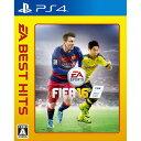 エレクトロニック・アーツ EA BEST HITS FIFA 16【PS4】 PLJM80163 [PLJM80163]