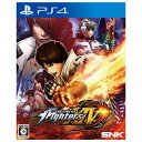【送料無料】SNKプレイモア THE KING OF FIGHTERS XIV 【PS4】 PLJS
