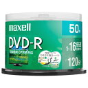 マクセル 録画用DVD-R 4.7GB 1-16倍速対応 C...