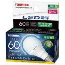 東芝 LED電球 口金E17 全光束860lm(7.0Wミニクリプトンタイプ) 昼白色相当 LDA7N-G-E17/S/60W [LDA7NGE17S60W]