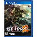 コーエーテクモゲームス 討鬼伝2【PS Vita】 VLJM35354 [VLJM35354]