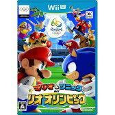 【送料無料】任天堂 マリオ&ソニック AT リオオリンピック【Wii U専用】 WUPPABJJ [WUPPABJJ]