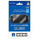 HORI スタンダードフィルム for PlayStation Vita PSV101 [PSV101]