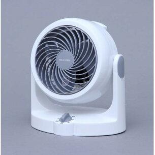 アイリスオーヤマ コンパクトサーキュレーター ホワイト