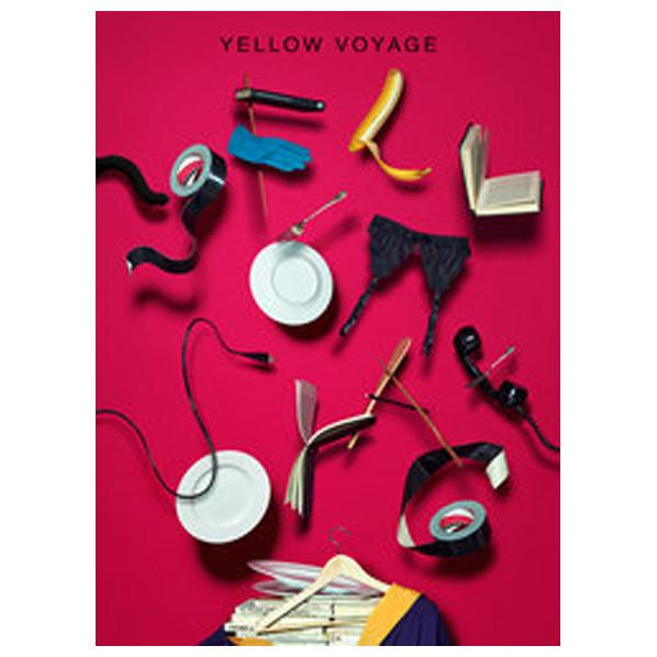 """ビクターエンタテインメント Live Tour""""YELLOW VOYAGE""""    VIZL-984"""