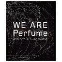 【送料無料】ユニバーサルミュージック WE ARE Perfume -WORLD TOUR 3rd DOCUMENT(初回限定盤) 【Blu-ray】 UPXP...