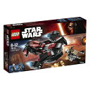 【送料無料】レゴジャパン LEGO スター・ウォーズ 75145 エクリプス・ファイター 75145エクリプスフアイタ- [75145エクリプスフアイタ-]
