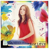 ������̵���ۥ��ˡ��ߥ塼���å� ����� / Just LOVE ������������� ��CD+DVD�� SECL-1937 [SECL1937]��0923_flash��