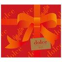 【送料無料】ソニーミュージック 鈴木雅之 / dolce(初回生産限定盤) 【CD】 ESCL-4644/5 [ESCL4644]