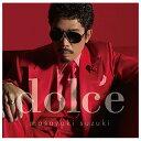 ソニーミュージック 鈴木雅之 / dolce 【CD】 ESCL-4646 [ESCL4646]