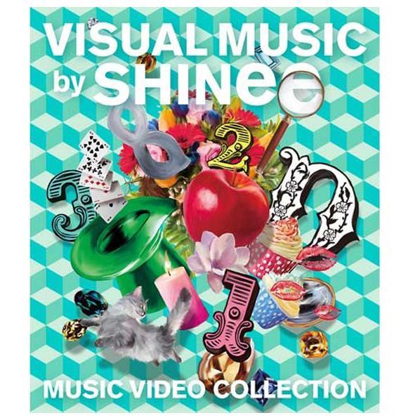 【送料無料】ユニバーサルミュージック VISUAL MUSIC by SHINee 〜mu…...:edion:10369660