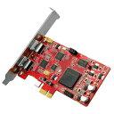 【送料無料】エアリア ビデオキャプチャーボード Ragno GRABBER2 SD-PEHDM-P2 [SDPEHDMP2]