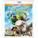 20世紀フォックス シュレック2 ブルーレイ&DVD 【Blu-ray/DVD】 DFXX-27667 [DFXX27667]