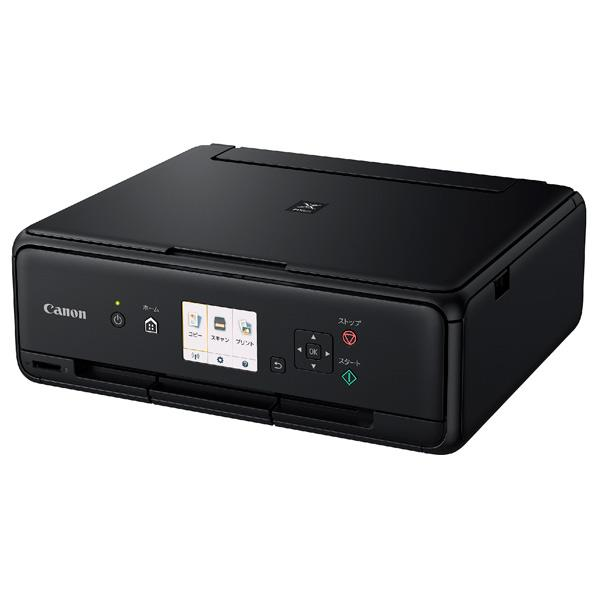 【送料無料】キヤノン インクジェット複合機 PIXUS ブラック TS5030BK [TS5030BK]【KK9N0D18P】【RNH】