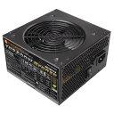 【送料無料】Thermaltake ブロンズ電源(600W) TR2 600W V2 -Bronze- PS-TR2-0600NPCBJP-B-V2 [PSTR20600NPCBJPBV2]