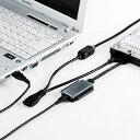 【送料無料】サンワサプライ IDE/SATA-USB変換ケーブル USB-CVIDE2N [USBCVIDE2N]