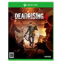 【送料無料】マイクロソフト DEAD RISING 4【Xbox One】 6AA00024 [6AA00024]【1021_flash】