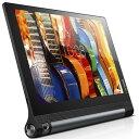 【送料無料】レノボ SIMフリータブレット YOGA Tab 3 10 LTE スレートブラック ZA0J0034JP [ZA0J0034JP]【RNH】