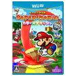【送料無料】任天堂 ペーパーマリオ カラースプラッシュ【Wii U専用】 WUPPCNFJ [WUPPCNFJ]