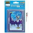 HORI ポケットモンスター カードケース24 for ニンテンドー3DS ルナアーラ 3DS260 [3DS260]