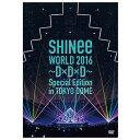 ユニバーサルミュージック SHINee WORLD 2016〜D×D×D〜 Special Edition in TOKYO DOME 【DVD】 UPBH-2...