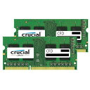 【送料無料】CFD DDR3L-1600対応 ノートPC用メモリ 204pin SO-DIMM(4GB×2枚組) CFD Selection Crucial by Micron W...