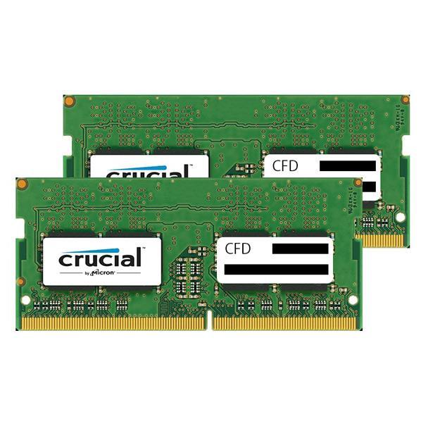 【送料無料】CFD DDR4-2400対応 ノー...の商品画像